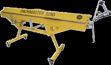 Ручные, DachMaster 3250